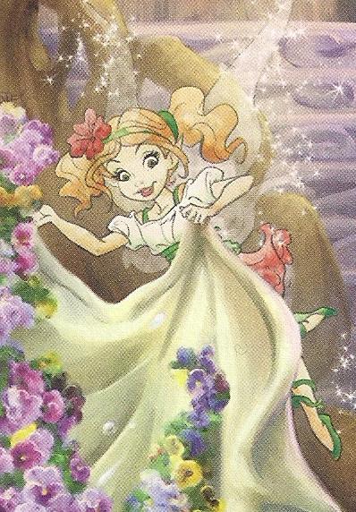 Breeze | Disney Fairies Wiki | FANDOM powered by Wikia