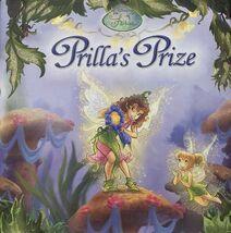 Prilla's Prize Profile