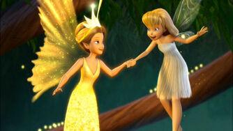 Tinker Bell | Disney Fairies Wiki | FANDOM powered by Wikia