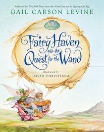 Fairyhavenandthewand