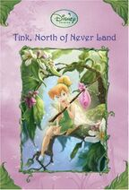 Tink North Of Neverland