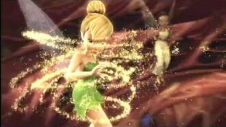 "Disney Fairies ""Nature"" Trailer - Narrated by Toni Morrell"