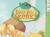 Tinker Bell's Secret (manga)