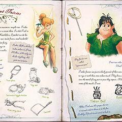 Tinker Talent Fairies