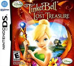 Tinker Bell TLT DS