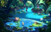 Tinker bell adventure screenshot 4