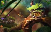 Tinker bell adventure screenshot 1