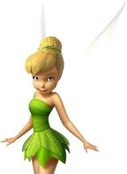 Tinker Bell Profile