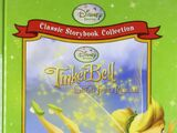 Tinker Bell and the Great Fairy Rescue (book)