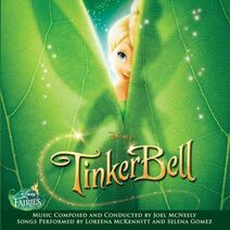 Tinker Bell (soundtrack)