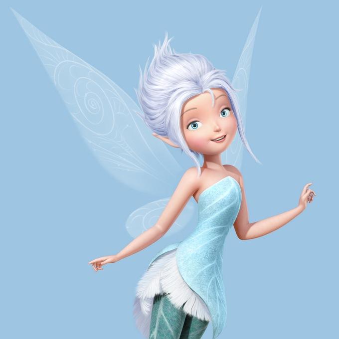 Periwinkle Disney Fairies Wiki Fandom Powered By Wikia
