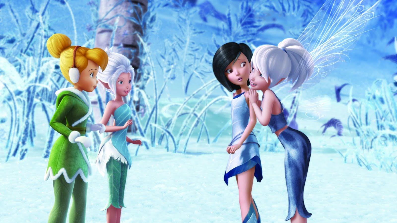 Tinker bell periwinkle gliss spike.jpg  sc 1 st  Disney Fairies Wiki - Fandom & Image - Tinker bell periwinkle gliss spike.jpg | Disney Fairies Wiki ...