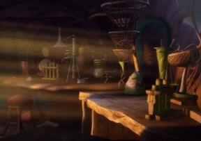AlchemyStation