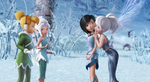 Tink and friends