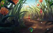 Tinker bell adventure screenshot 2