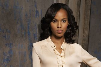 'Scandal's' Olivia Pope Wasn't a Perfect Hero — and That's a Good Thing