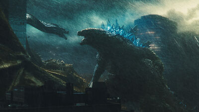 Could Godzilla and Humanity Actually Co-Exist?