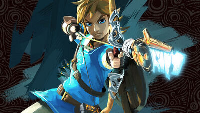 'The Legend of Zelda: Breath of the Wild' DLC Plans Revealed