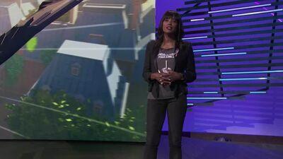 'Eagle Flight' - Ubisoft E3 2016 Media Briefing