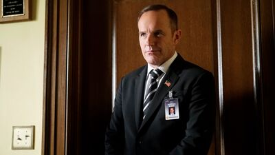 """'Agents of S.H.I.E.L.D.' Recap and Reaction: """"Wake Up"""""""