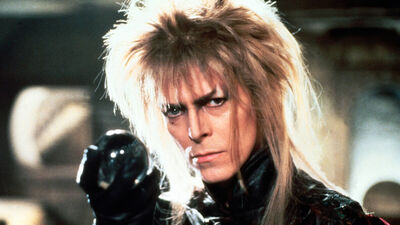 David Bowie Auditioned for 'The Lord of the Rings'