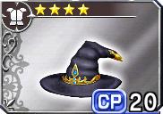 Magus Hat (IX)