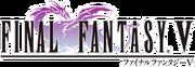 FF5 Logo