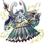 Ramuh logo