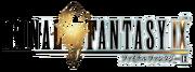Ff9 logo