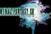 Ff13 logo