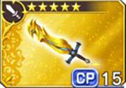 Chocobo Blade (V)