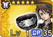 Lion's Belt (VIII)
