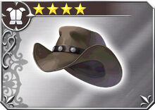 Ten Gallon Hat (VIII)