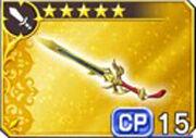 Enhanced Sword