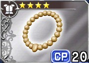 Raijin's Necklace