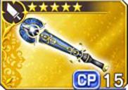 Rune Blade (IX)