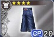 Zell Jeans (FFVIII)-0