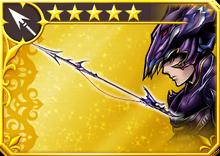 Kain's Lance (IV)
