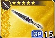 Assassin Dagger (V)