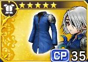 Fujin's Jacket (VIII)