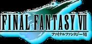 Ff7 logo