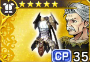 Diamond Armor (V)