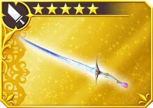 Crystal Sword (VI)