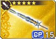 Platinum Sword (XII)