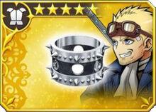 Gigas Bracelet (VII)