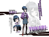 Gallery:Yukari