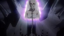 Душа, запертая в Акума 1-го уровня