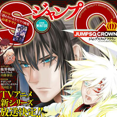 <b>Jump SQ.Crown winter 2016</b>