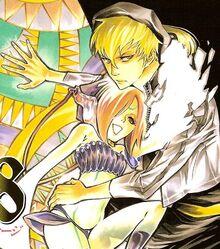 Bak Manga