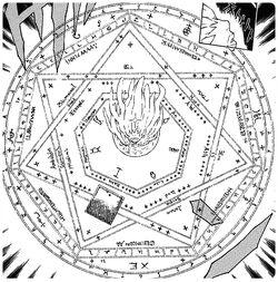 Hevlaska's Inner Body